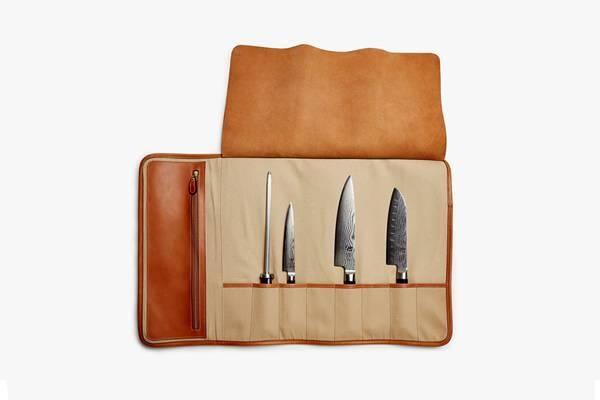 GHURKA为厨艺爱好者推出刀具套装