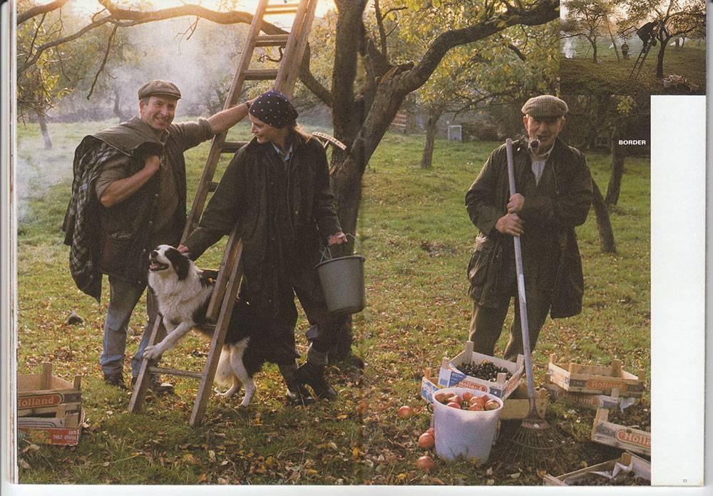 Barbour-1994-Catalogue-12