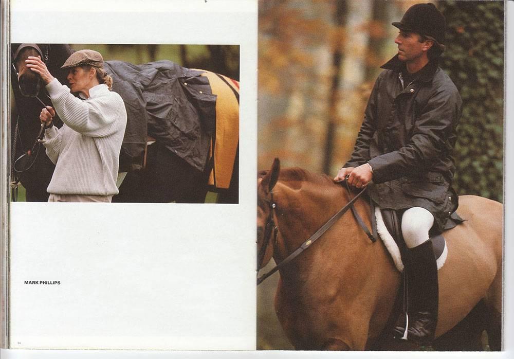 Barbour-1994-Catalogue-18