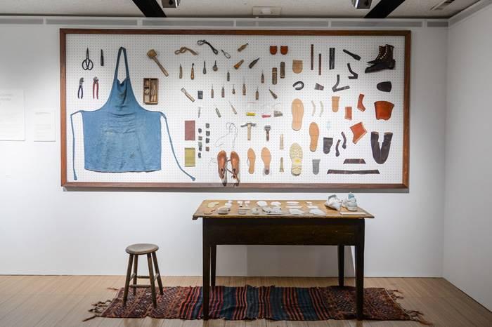 visvim东京纪念展 全面回顾15周年创作灵感