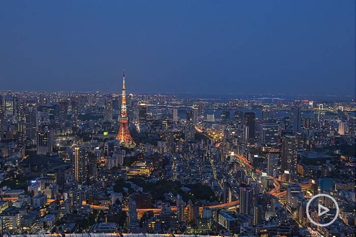 全球城市生活质量榜 东京再夺冠