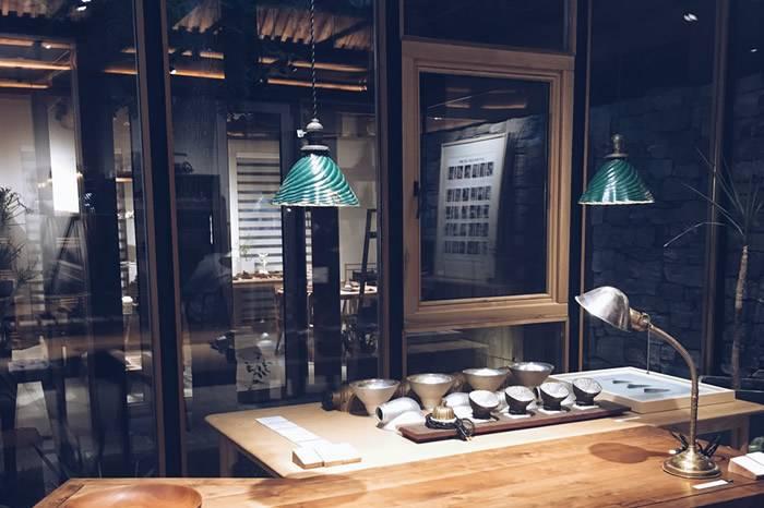 美国工业古董灯收集展 将于梵几客厅开幕