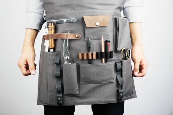 韩国GIGL折叠工具收纳包 时尚与实用兼具