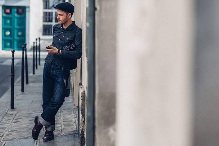 时尚摄影师Garconjon聊了聊他眼中的不一样的伦敦风尚