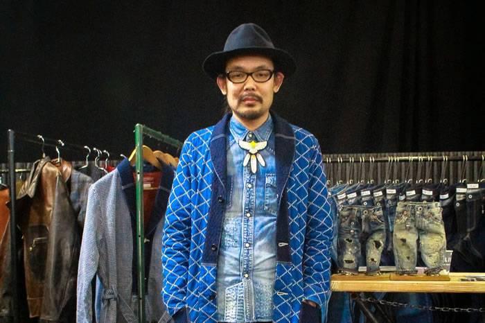 著名丹宁品牌FDMTL主理人分享品牌故事及日本BORO文化
