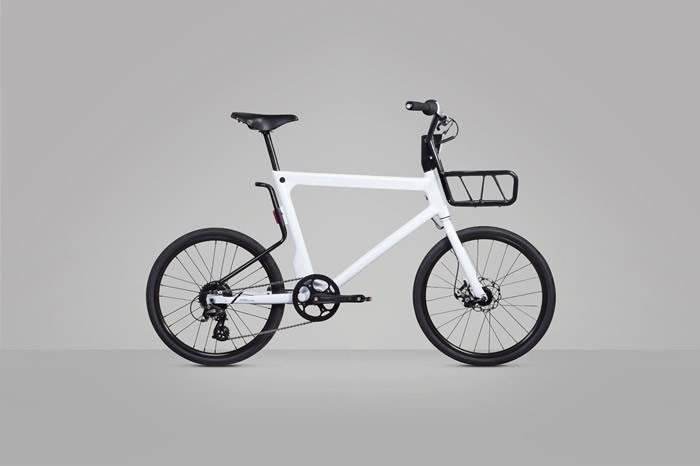 Volta推出拥有高度智慧的电动自行车 充一次电可以跑65公里