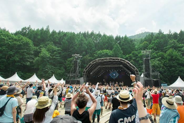 视频:日本富士摇滚音乐节再次公布最新演出信息