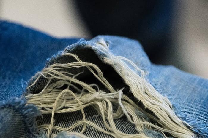 解密一条定制牛仔裤背后的制作过程