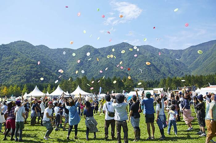 日本最大的户外露营派对GO OUT CAM报名启动