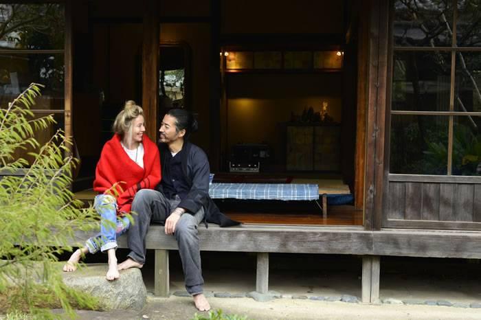 100个爱家的男人:中村世纪带你走进他200多年历史的复古之家