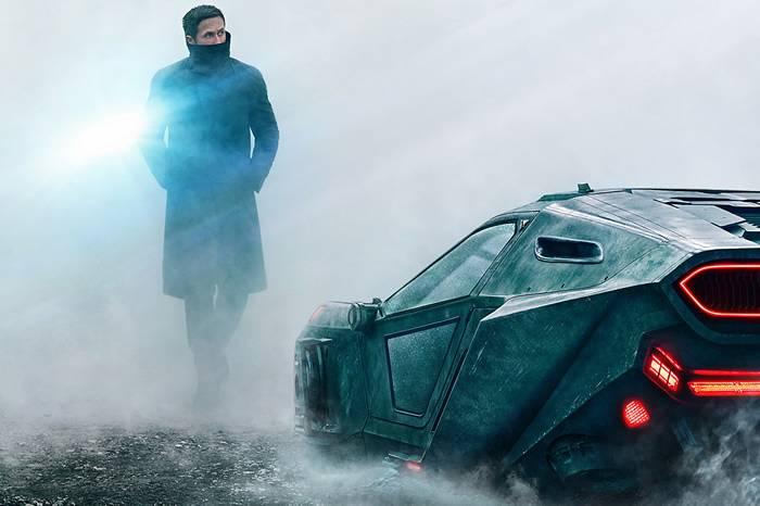 《Blade Runner 2049》新预告片曝光 未来飞天警车预览
