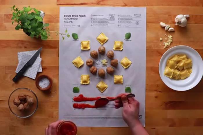 IKEA推出创意食谱 让每个人都能成为大厨