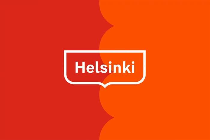 视频:芬兰首都赫尔辛基Helsinki发布全新城市品牌形象