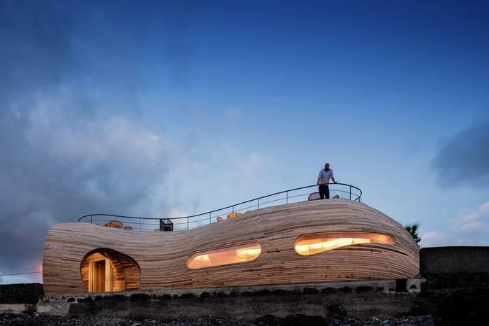 全球顶尖建筑网站Arch Daily评出 世界10大超高颜值的精选餐厅