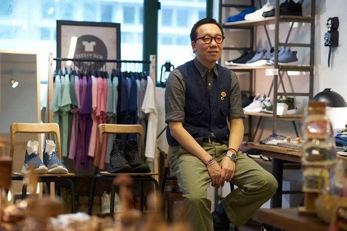 对话香港生活精品店主理人 就算无奈也要试着制造美好