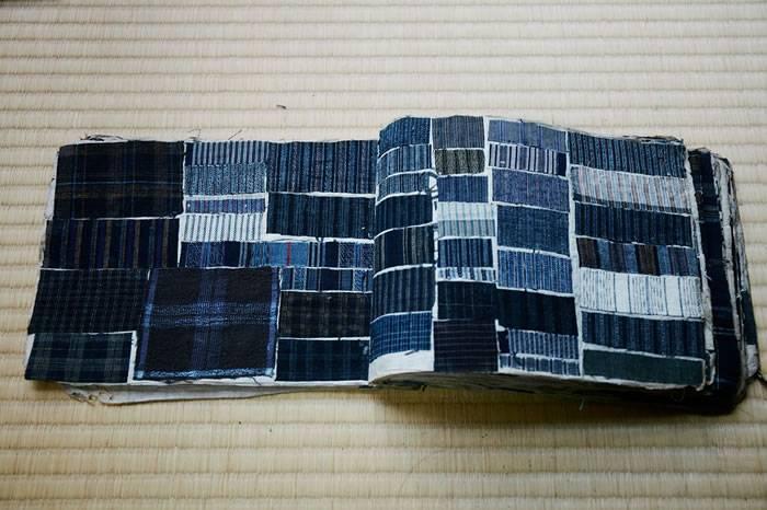 visvim主理人中村世纪探索日本传统织法 让失传面料重新复活