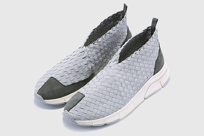 他们把旧时老北京爷们儿穿的布鞋 做成了年轻人也爱穿的潮款