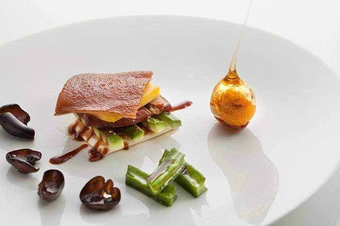 2018年上海米其林指南发布 这30家餐厅获评星级餐厅