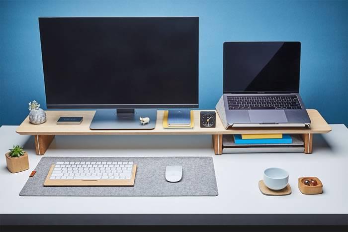 如何在家里布置一个实用美观的工作台?