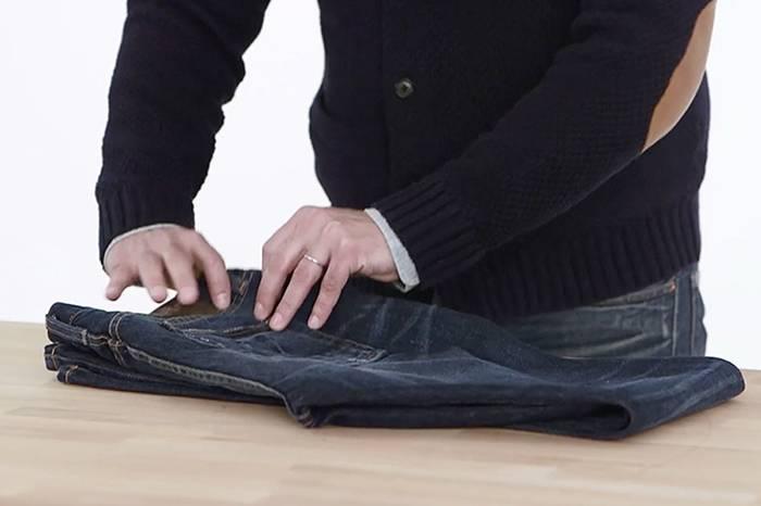 MR PORTER:教你如何正确清洗原色牛仔裤