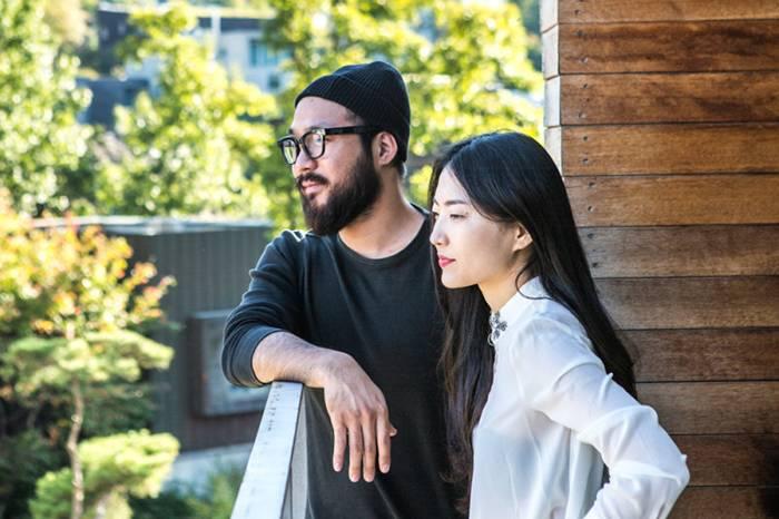 这对韩国设计师夫妻离开首尔 在毗邻朝鲜的隐士王国中重启人生