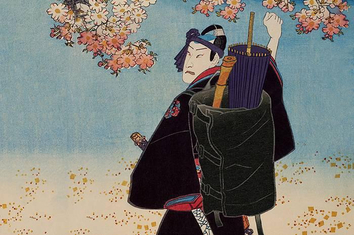 当日本传统文化被现代设计实现 这是一套与众不同的收纳物件