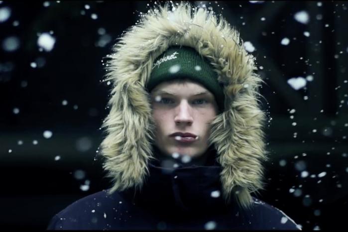 SOPHNET. x BURTON打造全新雪地时装系列,冬日滑雪出行最酷装备