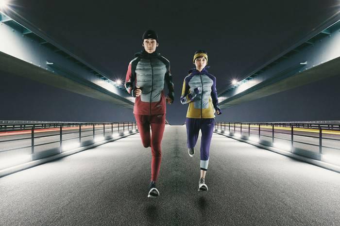 NikeLab GYAKUSOU发布2017秋冬跑步系列,融入高桥盾独特设计美学