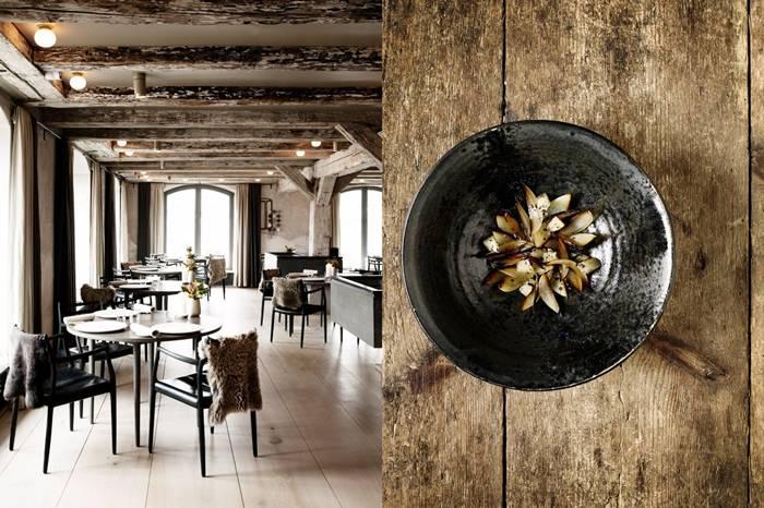 全球第一餐厅Noma公开拍卖家具,美食与品味的极致象征