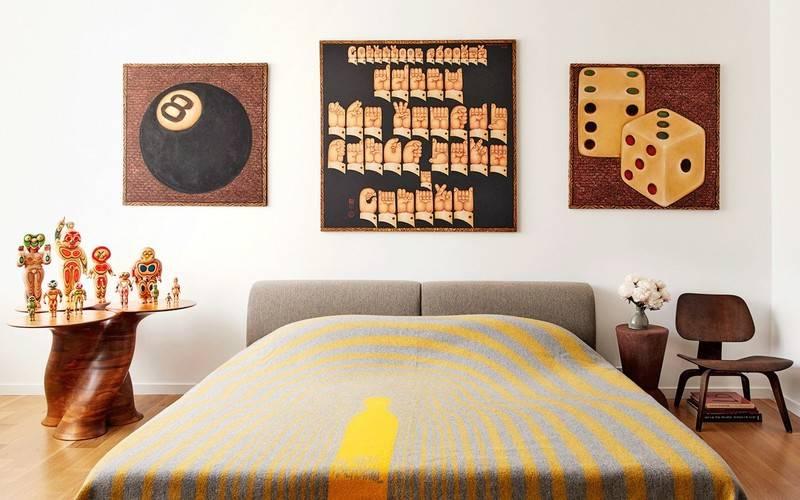 一起走进KAWS位于纽约布鲁克林的艺术收藏之家