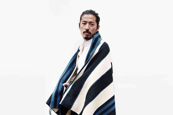纳瓦霍酋长毯,冬日里时髦的保暖单品,有钱没钱都能民族一把风