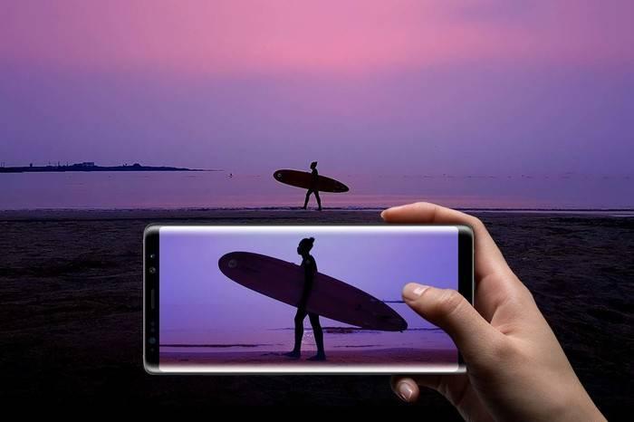 Samsung发布玩味性广告,解读到底有多少人在买iPhone X