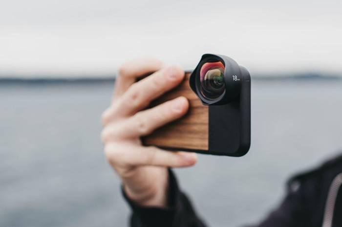 Moment发布全新iPhone X搭载镜头,让摄影变的更加完美随性