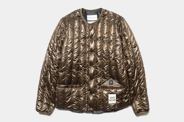 NEIGHBORHOOD发布自动加热夹克,真正实现将电热毯穿在身上