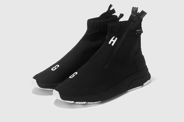 FOOT INDUSTRY释出2017秋冬鞋履系列,重新演绎都市机能主义