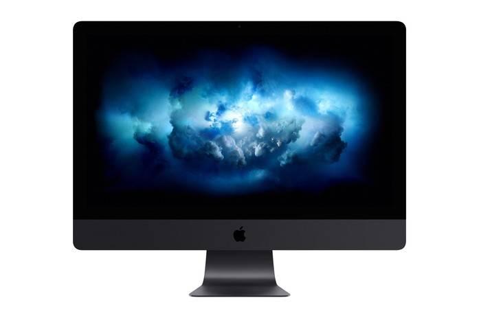 黑魂版iMac Pro本月正式发布,搭配Apple史上最强的图形处理器