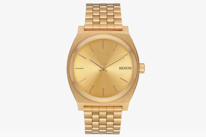 Nixon五款千元以下男士腕表推荐,体验来自加州的新年气息