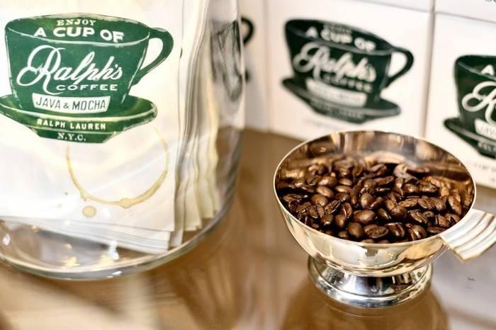 Ralph's Coffee Shop首次登陆香港,将复古品味在口中回荡