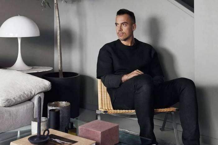 100个爱家的男人:这位瑞典时尚编辑告诉你什么才是高级灰质感