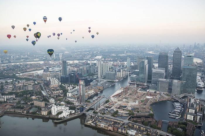 2018年全球十大最佳城市排名公布,伦敦荣获第一