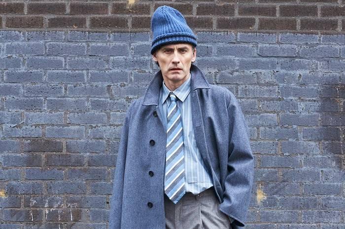 英国百年男装品牌E.Tautz发布2018秋冬系列,完美展示英伦绅士魅力
