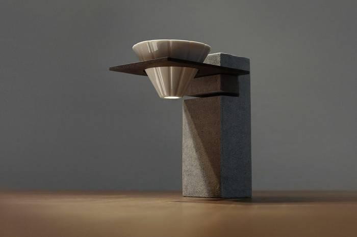 台湾手工咖啡器皿品牌bi.du.haev,用极简概念探索咖啡设计的无限可能