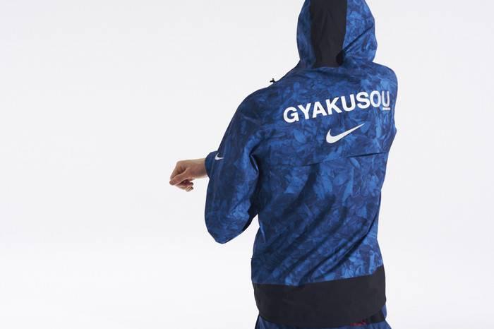 跑步这么多年,GYAKUSOU的正确品牌发音你读对了吗?