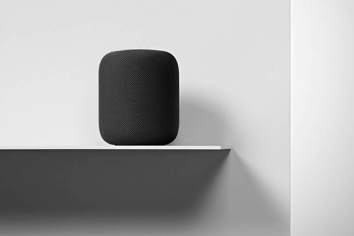 Apple明天正式发售HomePod音箱,让生活更加智能