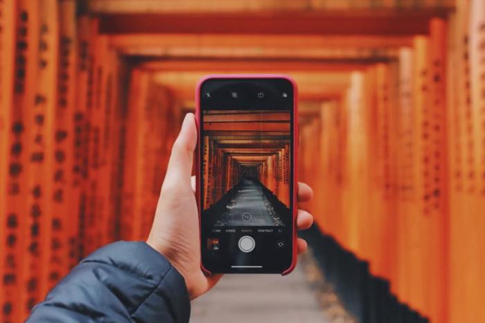 为什么你们Instagram里面所有的旅行照片都一样?