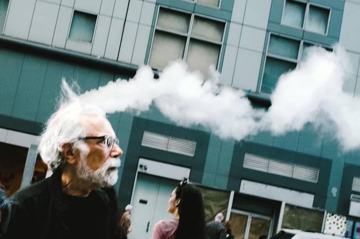 Jonathan Higbee用镜头捕捉《巧合》,带你发现不一样的趣味纽约