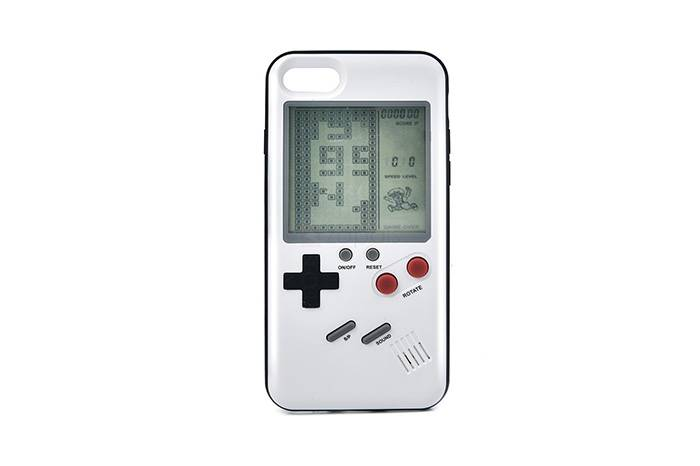 Wanle推出复古Game Boy手机壳,让你重回经典掌机时代