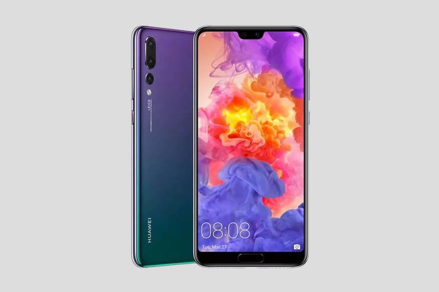 4000万徕卡三摄加持华为P20 Pro旗舰手机,用实力证明中国制造