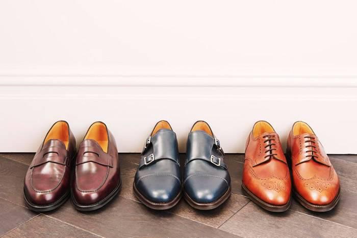 请收好这篇史上最全的绅士皮鞋知识百科全书