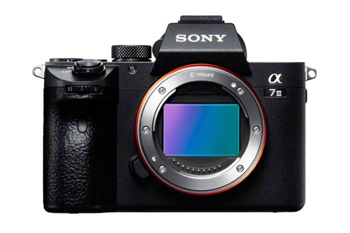 Sony全画幅微单A7M3现已开售,微单摄影的神级首选装备